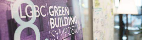 Knauf Insulation partnerem Green Building Symposium